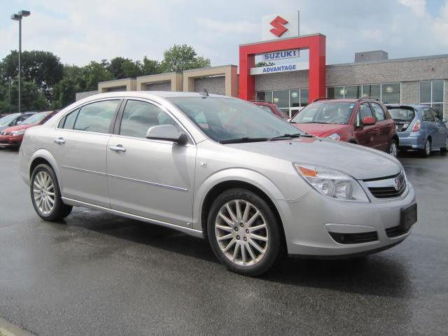 2008 Saturn Aura Xr For Sale In Albany New York