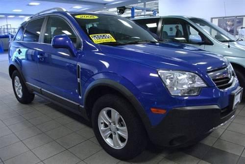 2008 Saturn VUE SUV AWD 4dr V6 XE SUV
