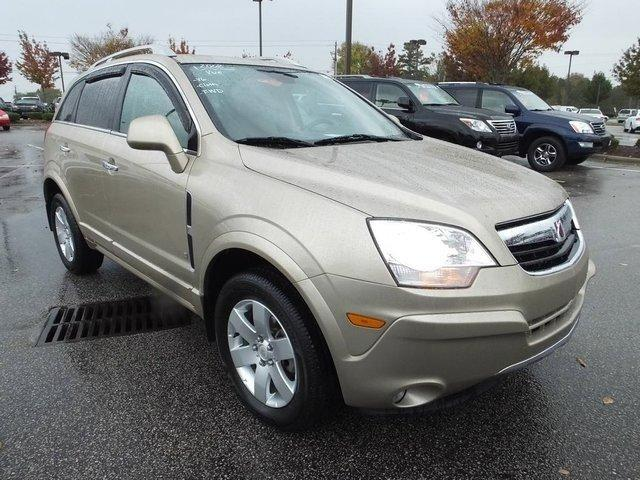 2008 saturn vue wake forest nc for sale in wake forest north carolina classified. Black Bedroom Furniture Sets. Home Design Ideas