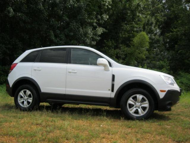 2008 saturn vue xe for sale in savannah tennessee classified. Black Bedroom Furniture Sets. Home Design Ideas