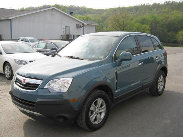 2008 saturn vue xe for sale in new bethlehem pennsylvania classified. Black Bedroom Furniture Sets. Home Design Ideas