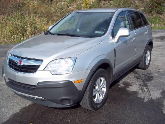 2008 saturn vue xe for sale in lyndora pennsylvania classified. Black Bedroom Furniture Sets. Home Design Ideas