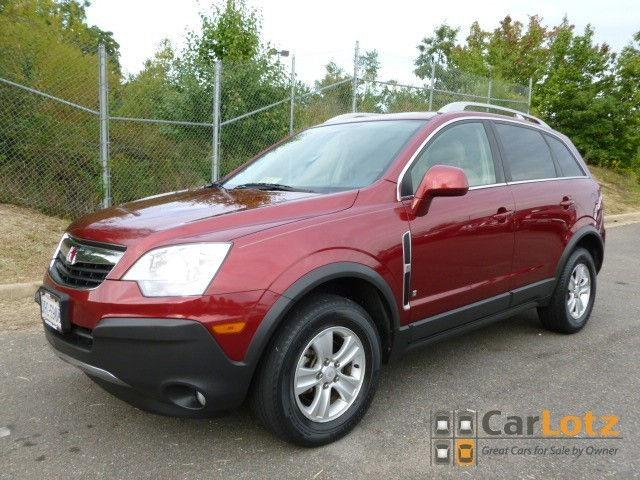 2008 saturn vue xe for sale in midlothian virginia classified. Black Bedroom Furniture Sets. Home Design Ideas
