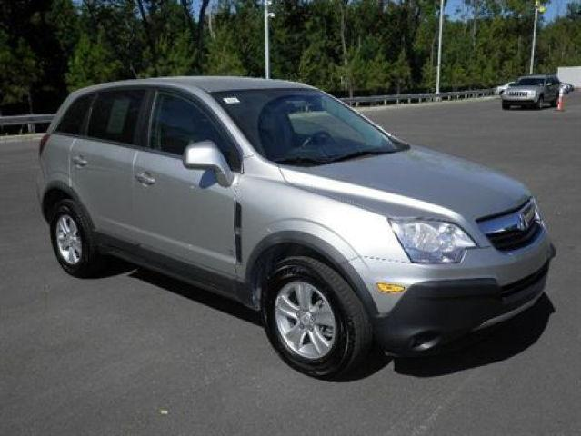 2008 saturn vue xe for sale in baton rouge louisiana classified. Black Bedroom Furniture Sets. Home Design Ideas