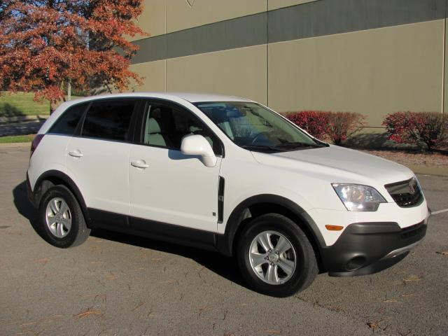 2008 saturn vue xe for sale in nashville tennessee classified. Black Bedroom Furniture Sets. Home Design Ideas