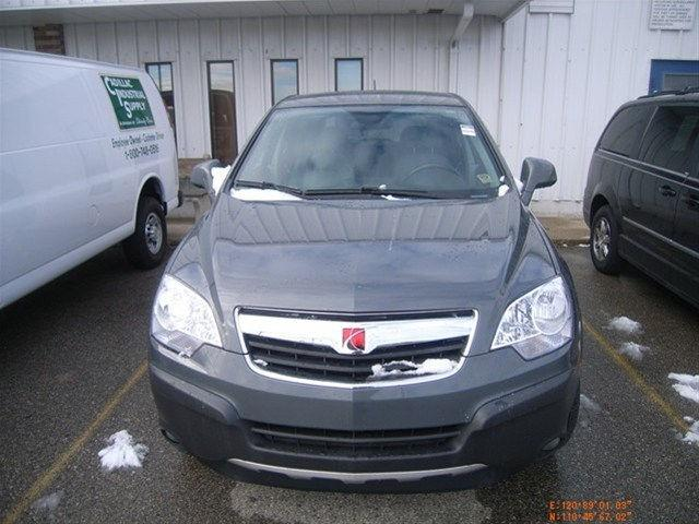 2008 saturn vue xe for sale in lake city michigan classified. Black Bedroom Furniture Sets. Home Design Ideas