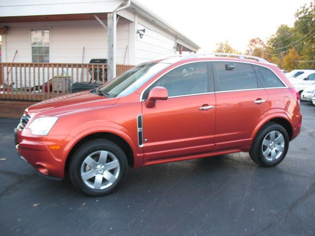 2008 saturn vue xr for sale in collinsville oklahoma classified. Black Bedroom Furniture Sets. Home Design Ideas