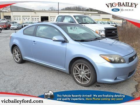 2008 scion tc 2 door coupe for sale in spartanburg south carolina classified. Black Bedroom Furniture Sets. Home Design Ideas