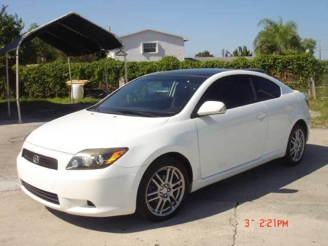 2008 scion tc for sale in hollywood florida classified. Black Bedroom Furniture Sets. Home Design Ideas