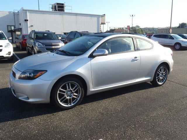 2008 scion tc for sale in new philadelphia ohio classified. Black Bedroom Furniture Sets. Home Design Ideas
