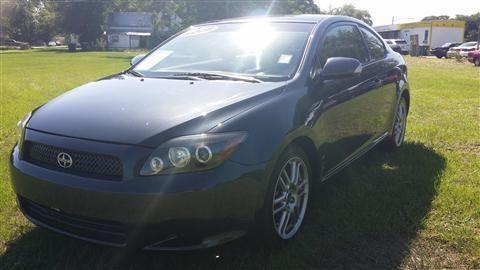 2008 scion tc hatchback hatchback coupe 2d for sale in saint cloud florida classified. Black Bedroom Furniture Sets. Home Design Ideas