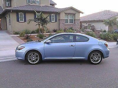 2008 scion tc spec coupe 2 door 2 4l for sale in santee california classified. Black Bedroom Furniture Sets. Home Design Ideas