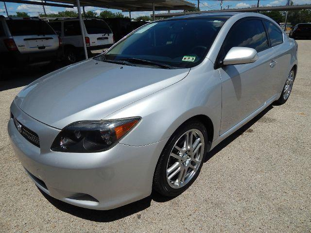 2008 scion tc sport coupe for sale in cleburne texas classified. Black Bedroom Furniture Sets. Home Design Ideas