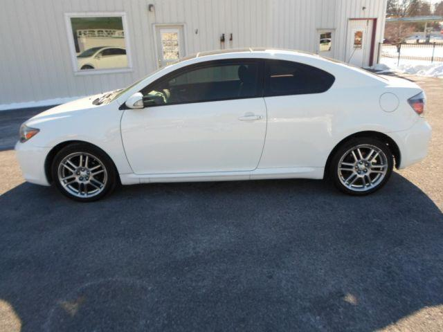 2008 scion tc sport coupe call for more information for sale in aberdeen pennsylvania. Black Bedroom Furniture Sets. Home Design Ideas