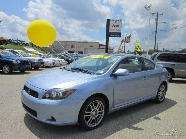 2008 scion tc for sale in waynesburg pennsylvania classified. Black Bedroom Furniture Sets. Home Design Ideas