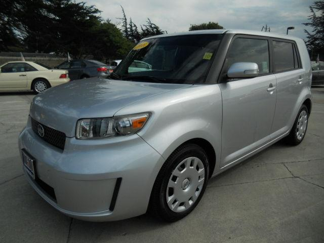 2008 Scion Xb For Sale In Monterey California Classified