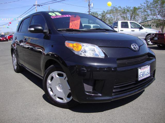 2008 scion xd for sale in lakeport california classified. Black Bedroom Furniture Sets. Home Design Ideas