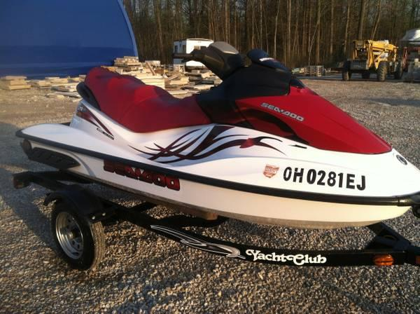 Boats, Yachts and Parts for sale in Avon, Ohio - new and used boats ...