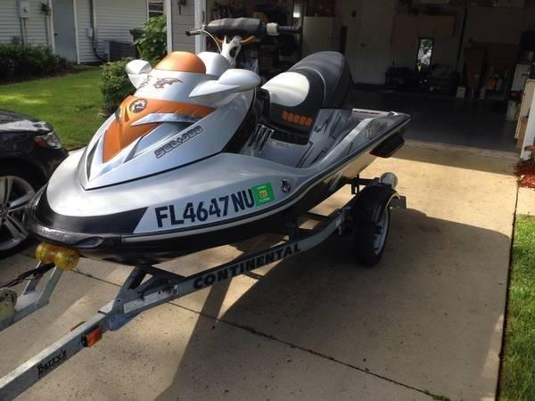 seadoo Boats, Yachts and Parts for sale in Sarasota, Florida - new ...