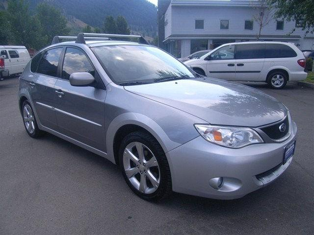 2008 subaru impreza outback sport wagon for sale in. Black Bedroom Furniture Sets. Home Design Ideas