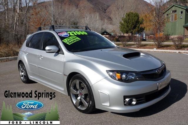 2008 Subaru Impreza Wrx Sti For Sale In Glenwood Springs