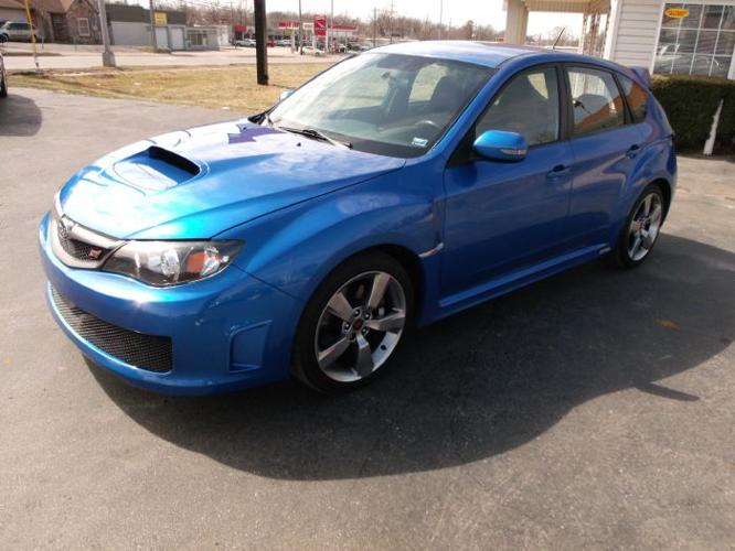 2008 subaru impreza wrx sti base springfield mo for sale in springfield missouri classified. Black Bedroom Furniture Sets. Home Design Ideas