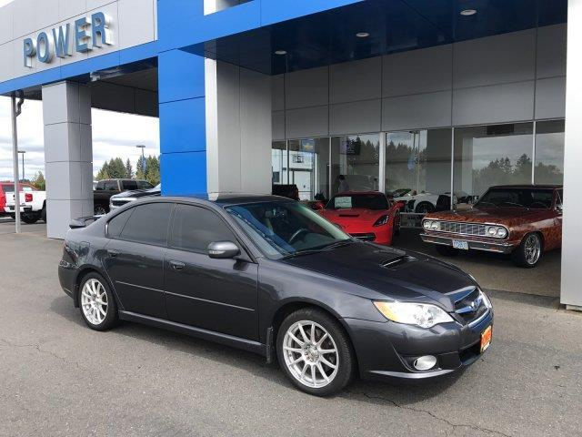 2008 subaru legacy 2 5 gt limited awd 2 5 gt limited 4dr turbo sedan 5m for sale in salem. Black Bedroom Furniture Sets. Home Design Ideas