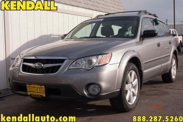 2008 subaru outback for sale in missoula montana classified. Black Bedroom Furniture Sets. Home Design Ideas