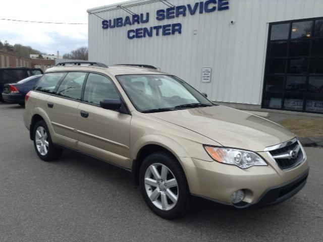 2008 subaru outback ny nj station wagon i for sale in. Black Bedroom Furniture Sets. Home Design Ideas