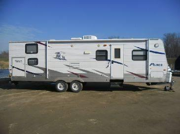 2008 sunnybrook sunset creek 298bh for sale in detroit lakes minnesota classified