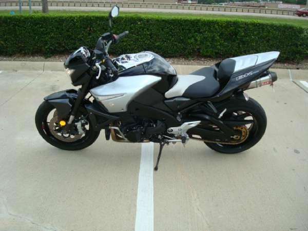 Mesquite Suzuki Motorcycles