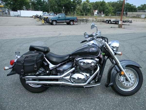 2008 suzuki boulevard c50 for sale in springfield massachusetts classified. Black Bedroom Furniture Sets. Home Design Ideas