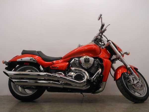 2008 suzuki boulevard m109r used motorcycles for sale columbus oh independent motorsports for. Black Bedroom Furniture Sets. Home Design Ideas