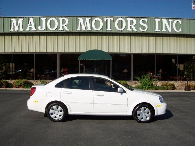 2008 Suzuki Forenza For Sale In Arab Alabama Classified Americanlisted Com