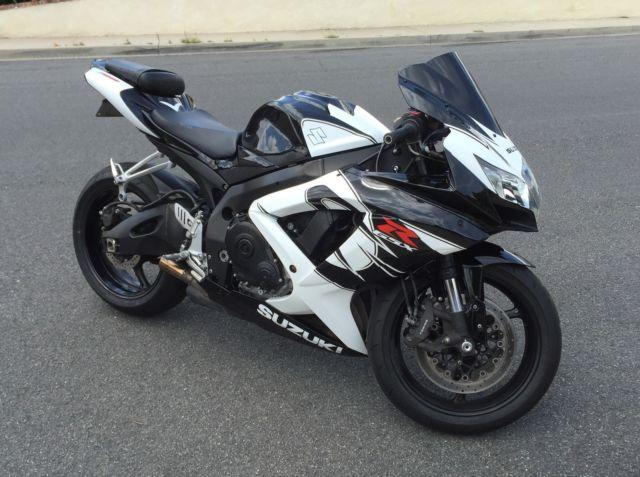 Suzuki Gsxr 750 >> Suzuki Gsxr 750 For Sale In California Classifieds Buy And