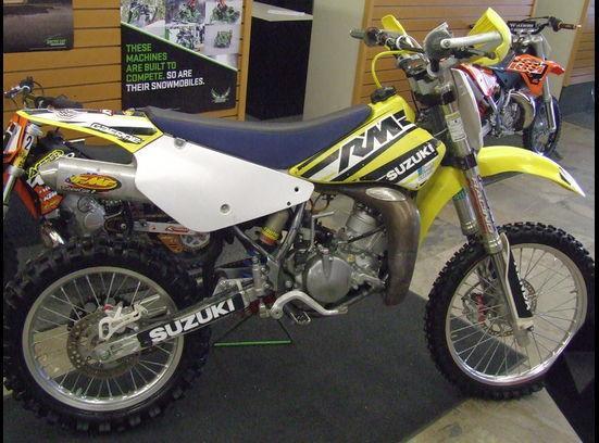 2008 Suzuki RM85 for Sale in Draper, Utah Classified ...