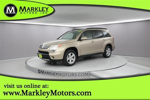 2008 Suzuki XL7 Luxury AWD Luxury 4dr SUV 7 Passenger