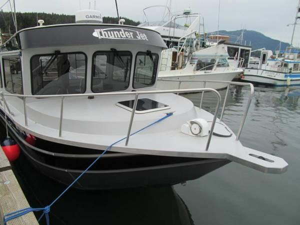 2008 THUNDER JET - for Sale in Juneau, Alaska Classified