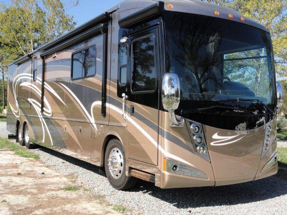 2008 tiffin allegro for sale in sun city arizona for Triple a s motors greensboro nc