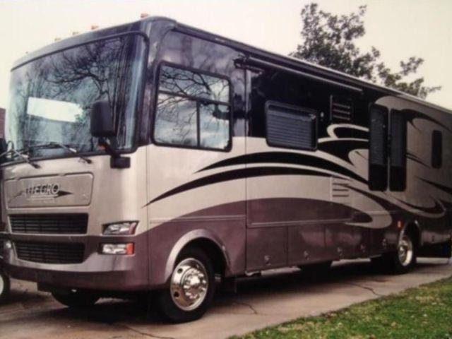 2008 Tiffin Allegro Open Road
