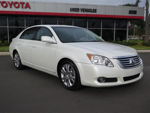 2008 TOYOTA Avalon Limited 4dr Sedan