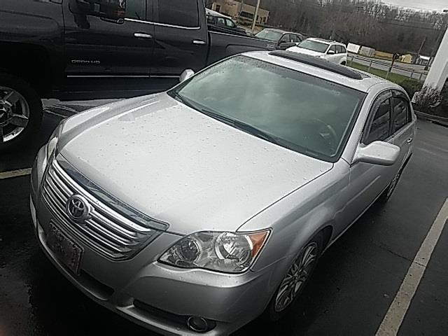 2008 Toyota Avalon Limited Limited 4dr Sedan