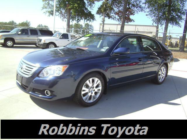 2008 toyota avalon xls for sale in nash texas classified. Black Bedroom Furniture Sets. Home Design Ideas