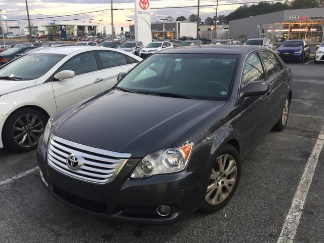 2008 Toyota Avalon XLS XLS 4dr Sedan