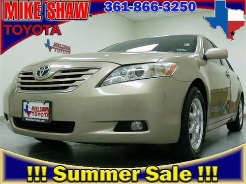 2008 toyota camry 4dr car xle v6 for sale in bluntzer texas classified. Black Bedroom Furniture Sets. Home Design Ideas