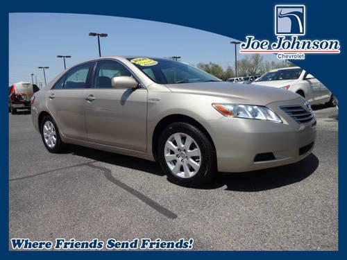 2008 toyota camry hybrid 4 dr sedan for sale in troy ohio classified. Black Bedroom Furniture Sets. Home Design Ideas