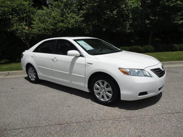 American Auto Sales Little Rock: 2008 Toyota Camry Hybrid Sedan For Sale In Memphis