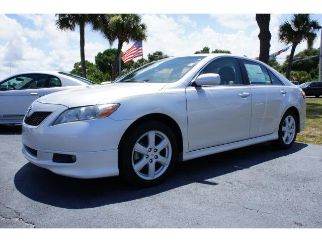 2008 toyota camry le for sale in quincy florida classified. Black Bedroom Furniture Sets. Home Design Ideas