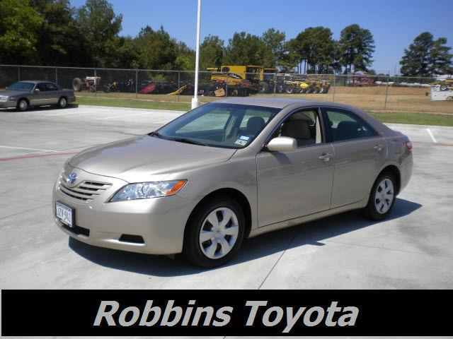 2008 toyota camry le for sale in nash texas classified. Black Bedroom Furniture Sets. Home Design Ideas