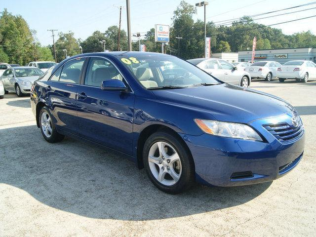 2008 toyota camry le for sale in abbeville louisiana. Black Bedroom Furniture Sets. Home Design Ideas